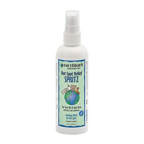Earthbath Hot Spot Relief Spritz