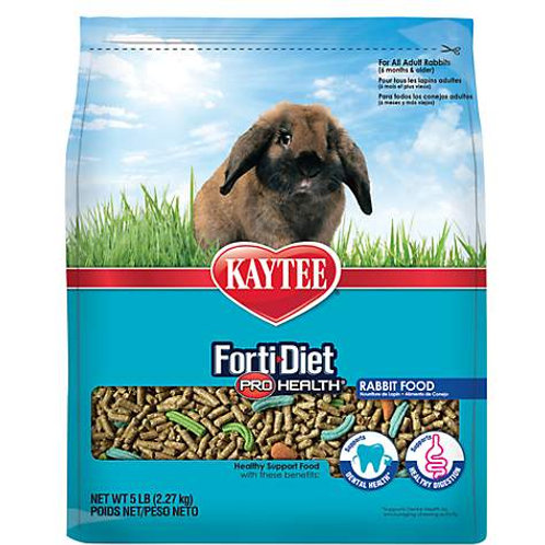 Kaytee Forti Diet Rabbit Food
