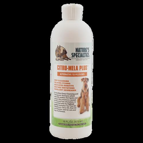 Nature's Specialties Citru-Mela Plus Alternative to Pesticides Shampoo