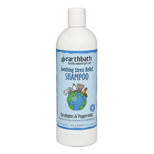 Earthbath Soothing Stress Relief Shampoo