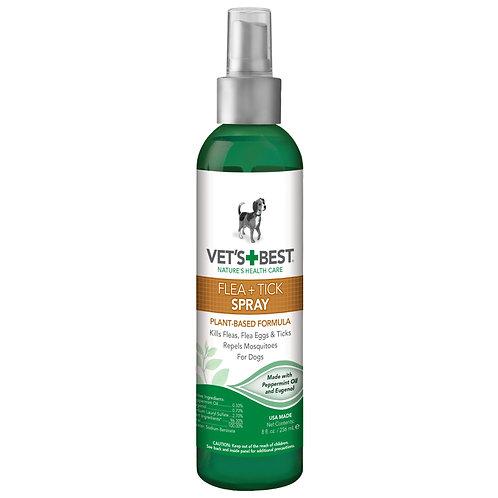 Vet's Best Flea & Tick Spray