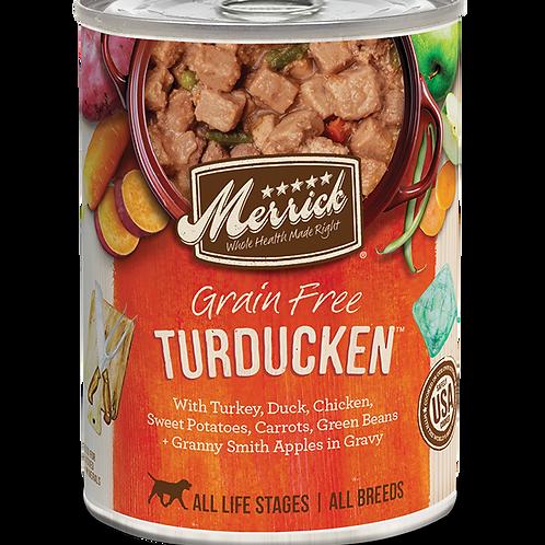 Merrick Turducken
