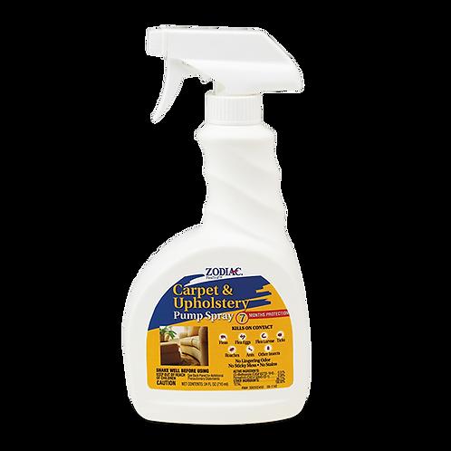 Zodiac Carpet & Upholstery Pump Spray