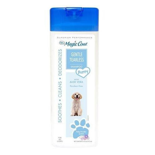 Four Paws Magic Coat Gentle Tearless Puppy Shampoo