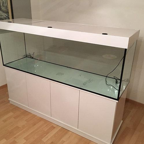 Aquarium Kombi 180x50x60