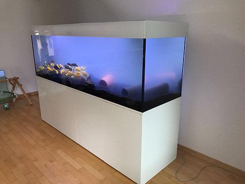 Aquarium Kombi 200x60x60
