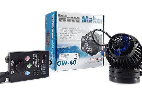 Jebao OW 40 Strömungspumpe