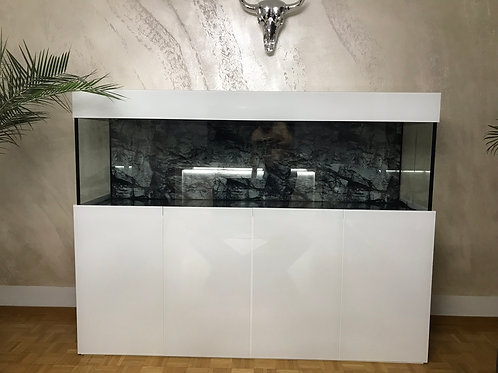 Aquarium Kombi 200x50x60