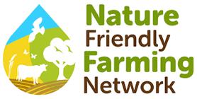 Nature Friendly Farming Network logi