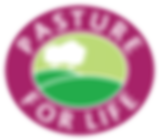 Pasture for Life Accredation logo
