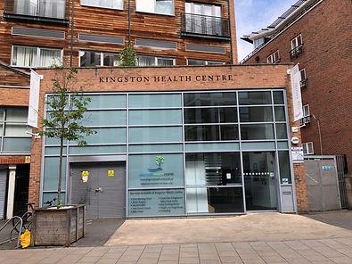10 Skerne Rd, Kingston upon Thames KT2 5AD