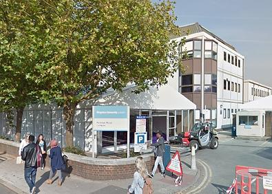 Penrhyn Rd, Kingston upon Thames KT1 2EE