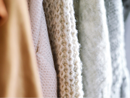 Beautiful Sweaters and Cardigans to Keep you Warm
