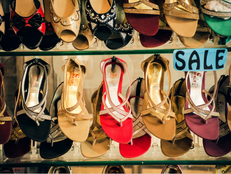The Golden Rules for Shopping Successfully at the Sales
