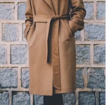 Coat Trends for Autumn-Winter 21/22