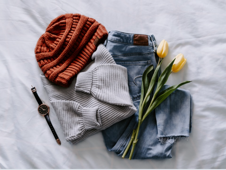 What to Wear in January?