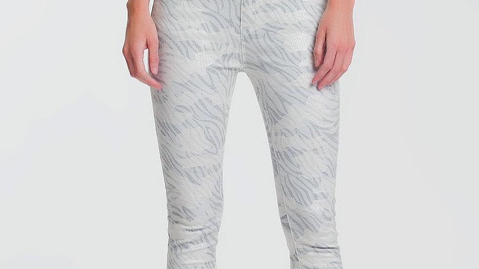 Super Skinny Pants