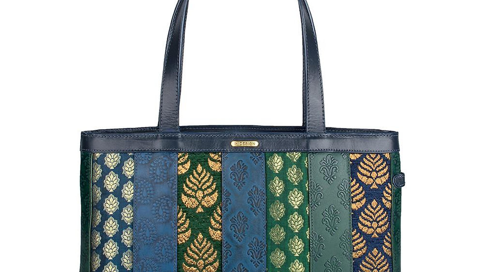 Hema Leather Handbag