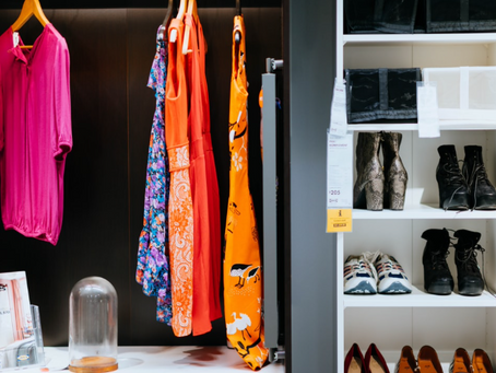The Essential Clothes of the Feminine Wardrobe