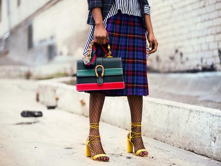 Major Fashion Trends Autumn - Winter 2021-2022