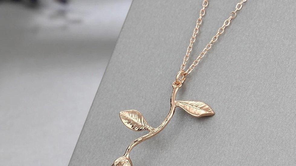 En Fleurs ~  Necklaces