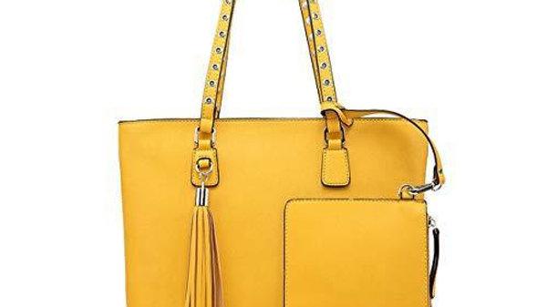 Large Shoulder Hobo Handbag