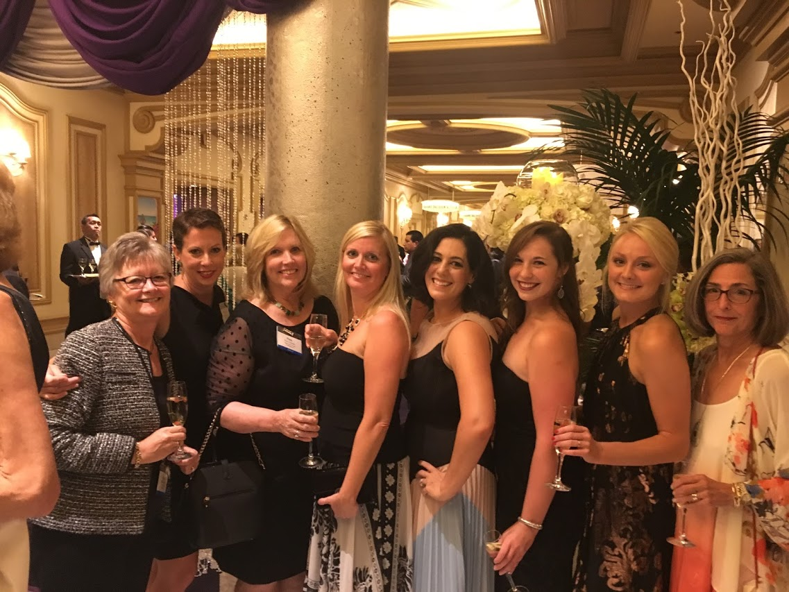 Virtuoso Gala Ladies!