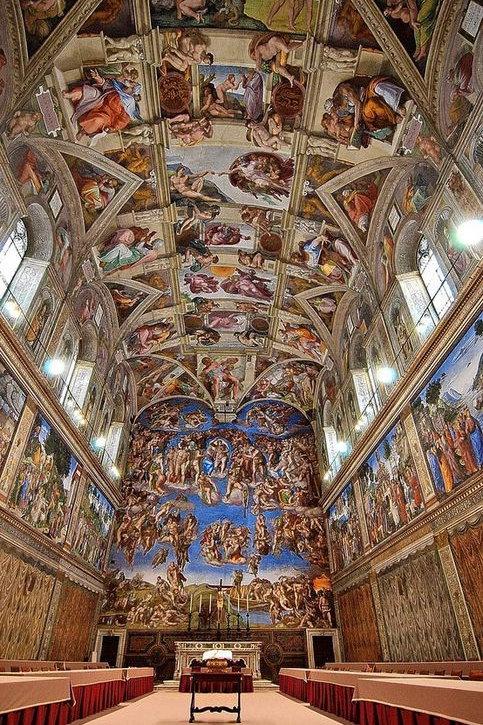 Tur cu ghid in limba romana Muzeele Vaticane, adult pret in Euro