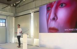 Virtual Beings summit, SF 2019