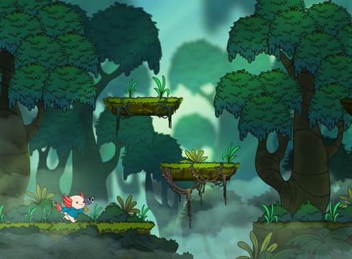 My GameDev Journey #1: Getting Started Again