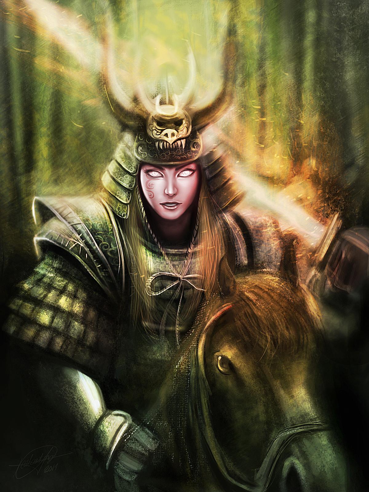 Oni-musha