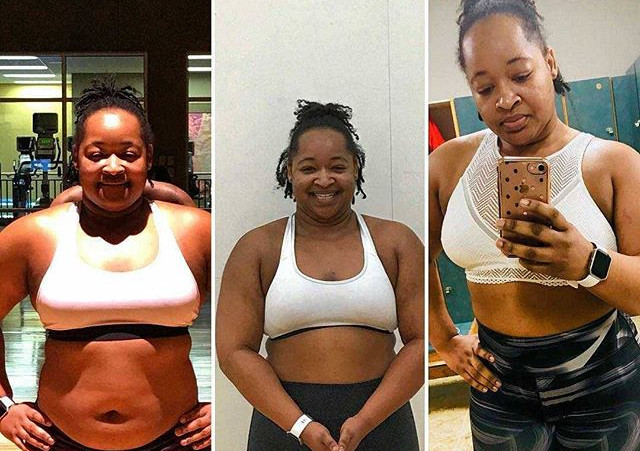 Today client spotlight goes to _fit_semi