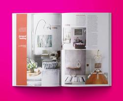 INTERIOR DESIGN MAGAZINE - SEPT 2014 - PAGE 2 AND 3