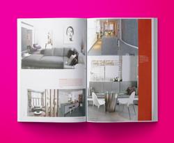 INTERIOR DESIGN MAGAZINE - SEPT 2014 - PAGE 3 AND 4