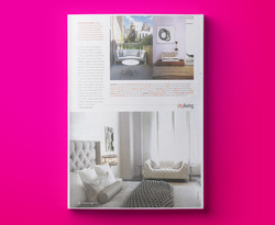 INTERIOR DESIGN MAGAZINE - SEPT 2014 - PAGE 5