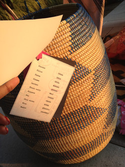Picnic By Design 2012 - Global Chic Basket (3)