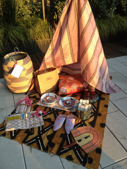 Picnic By Design 2012 - Global Chic Basket (4)