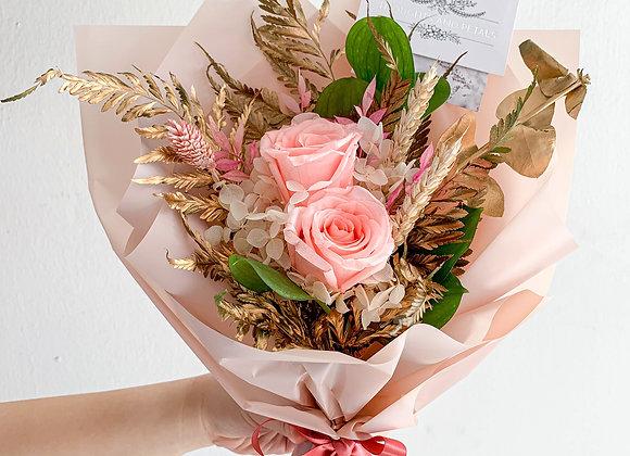 Aimee mini (Preserved Flowers)