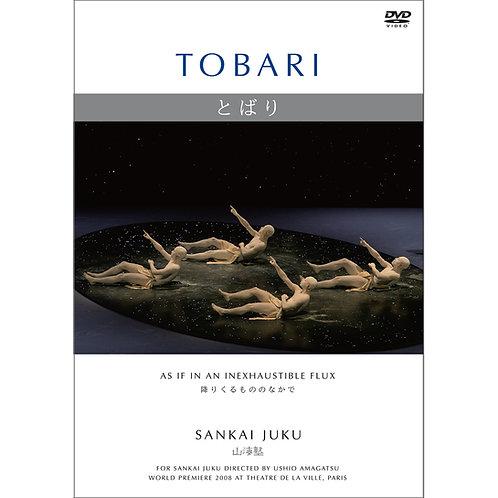 とばり [DVD-PAL版]ヨーロッパ、南米、中国