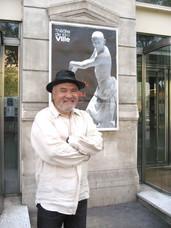 @Théâtre de la ville Paris