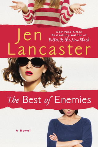 THE BEST OF ENEMIES, Chapters One and Two
