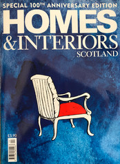 Homes & Interiors - Special 100th Anniversary