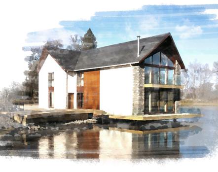 Loch House