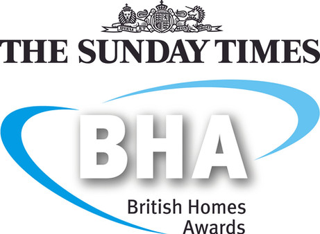 Winner British Homes Awards