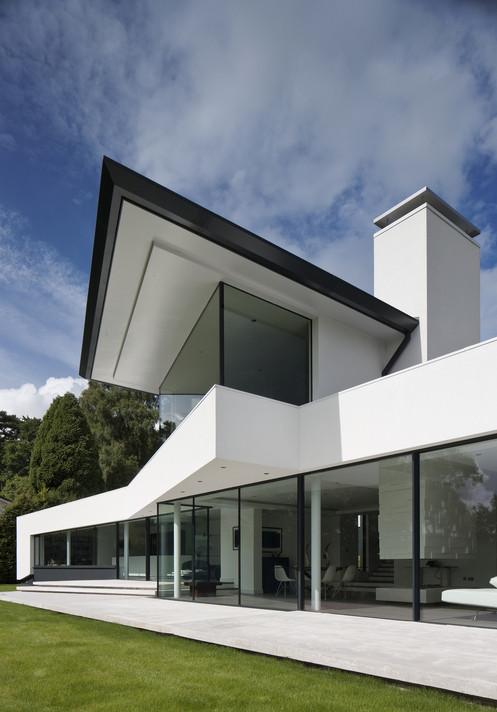 Rhu House