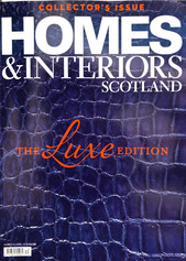 Homes & Interiors April 2020 Deluxe edition