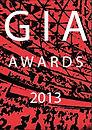 GIA Awards 2013.jpg