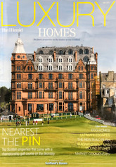 The Herald - Eco Friendly Luxury Homes