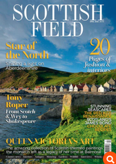 Scottish Field