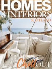 Homes & Interiors 2021